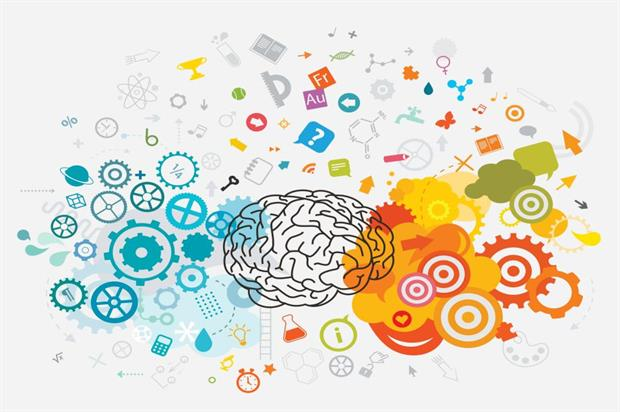Brown discusses the idea of the brainstorm and its place in creative problem solving