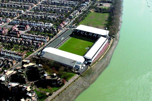 Fulham FC launches Craven Cottage Events