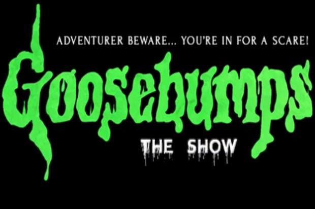 The Vaults is hosting an immersive production inspired by RL Stine's novels (@thevaultsuk)