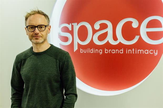 McAlinden will oversee the agency's creative output