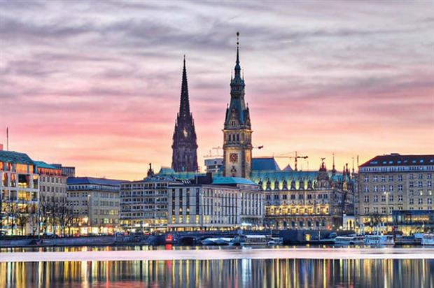 The Hamburg Convention Bureau appoint Jackanory