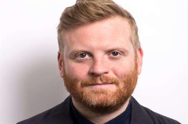 Nick Wright has been appointed to the role of group creative director at Havas Media Group
