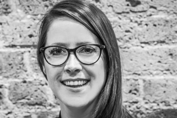 Hayley Lawrence is Brand & Deliver's new managing director