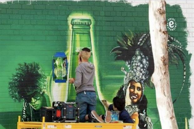 Heineken: City Shapers Festival will create an immersive city-themed experience