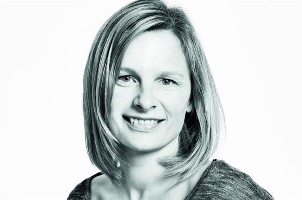 Helen Hanson, director of Hel's Angels