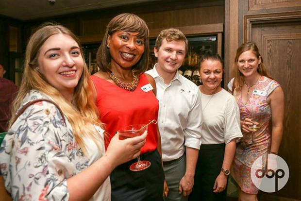 ILEA UK members will gather on 3 November for Halloween-themed event