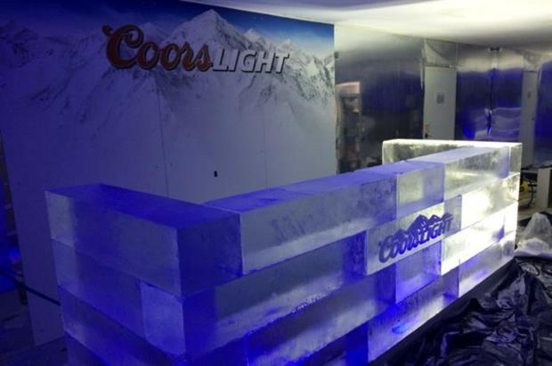 Ice Box plans to expand its Ice Box Entertainments division (@IceBoxLondon)