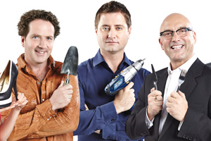 Celebrities such as Gregg Wallace to appear at inaugural Ideal Home Show North