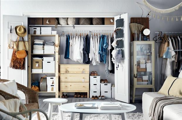 Ikea The Collection will showcase new ways of storing treasured collectors items