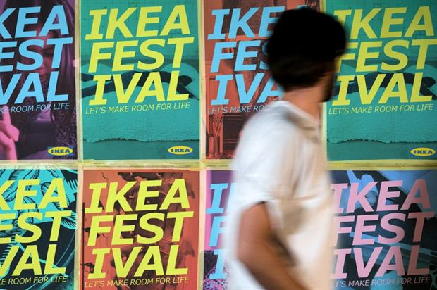 Ikea to activate at Milan Salone del Mobile