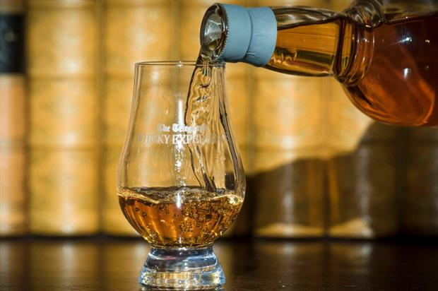 The Telegraphy Whisky Experience returns for 2016