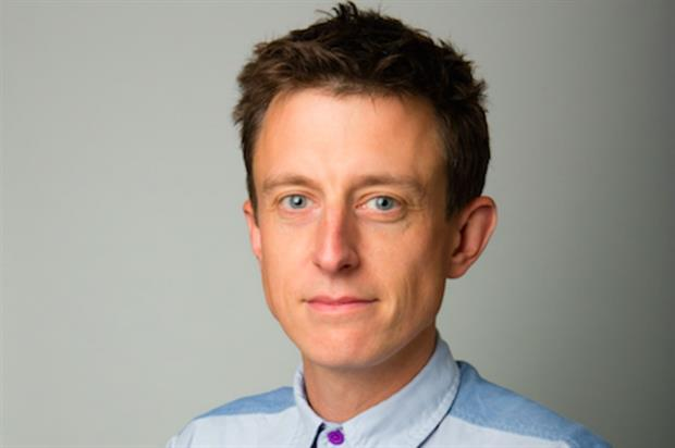 Jonathan Terry is the integrated partner/head of JWT Live at J. Walter Thompson