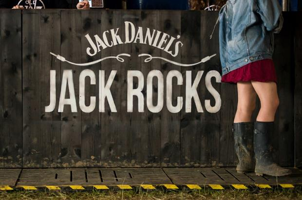 Jack Daniel's: Its Jack Rocks music experience returns to festivals this summer