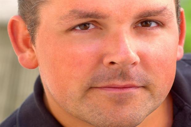 James Herring co-founded agency Taylor Herring in 2001