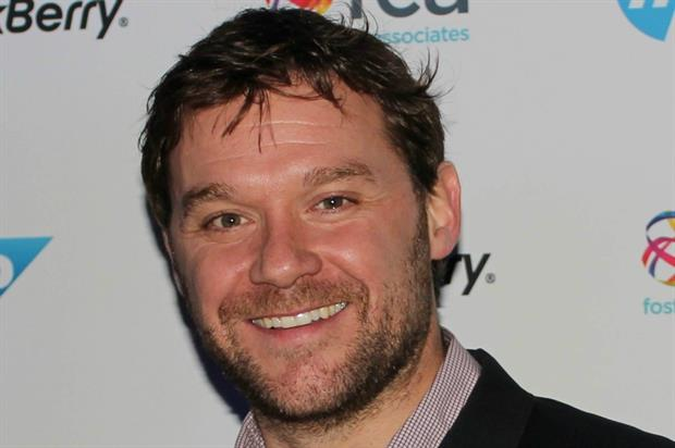 Hunt joined GMR in 2010