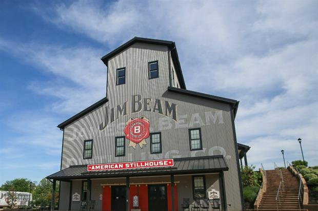Jim Beam to stage barbershop pop-up at its American Stillhouse