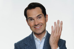 Comedian Jimmy Carr named as host of 2014 AEO Excellence Awards