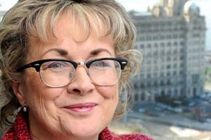 Judith Feather retires from event industry (Liverpool Echo)