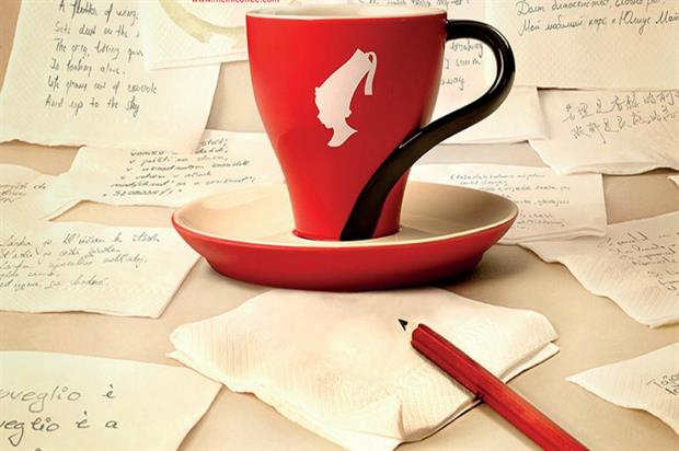 Julius Meinl: celebrating coffee and poetry