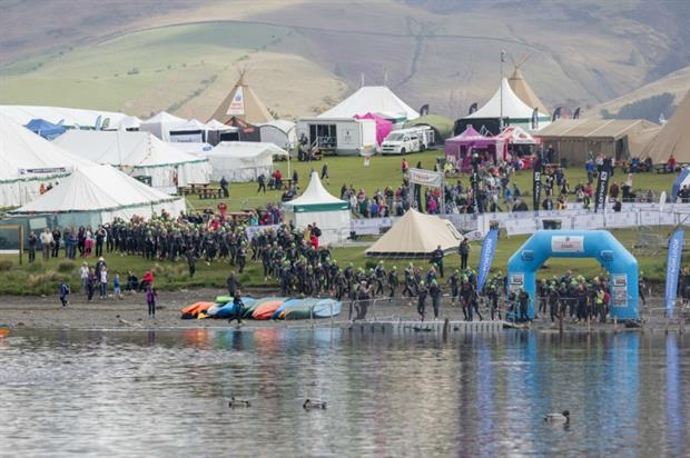 Keswick Mountain Festival: part of new venture