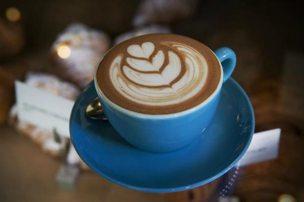 Brands activating at the London Coffee Festival include Bailey's, Rachel's Organic and Hotel Chocolat