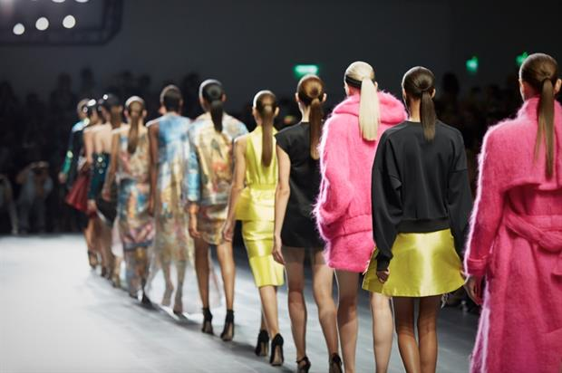 Both Maybelline New York and Toni & Guy will offer complimentary services at LFW (@LFWEnd)