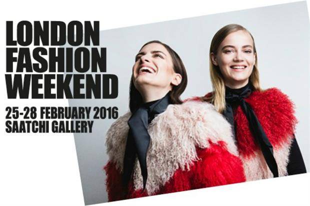 The event will feature brands such as Canon and Toni & Guy (@LFWEnd)