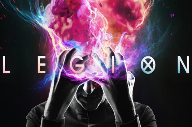 Legion: new series from Fox