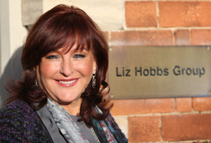 How I Got Here with Liz Hobbs, founder of the Liz Hobbs Group