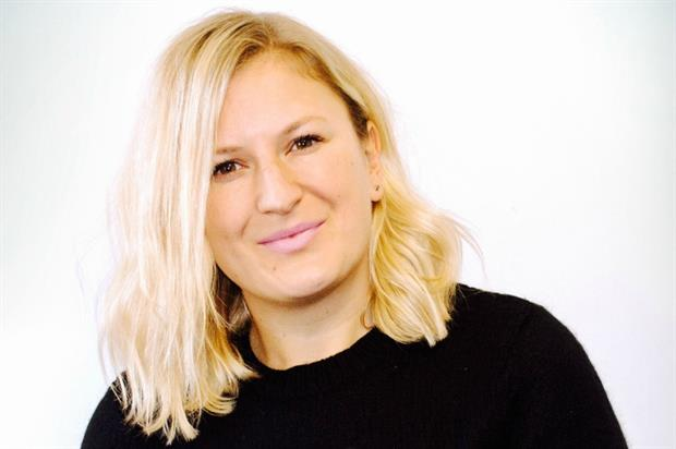 HSE Cake promotes Lizzy Pollott to creative director