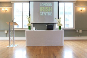 The London Irish Centre will play host to the Event Photography Awards