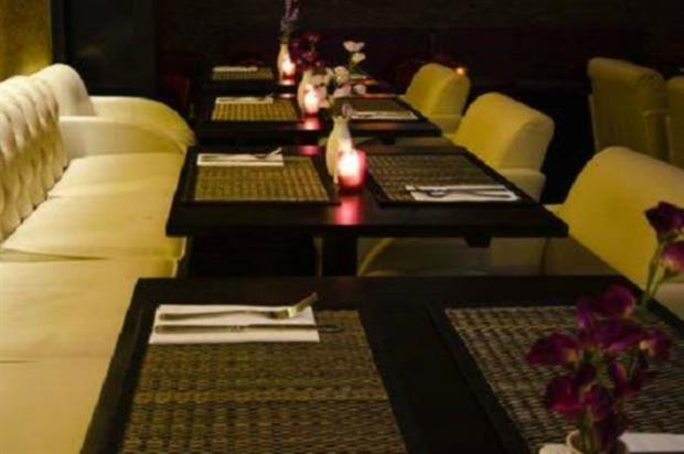 Miusan: new venue in Camden