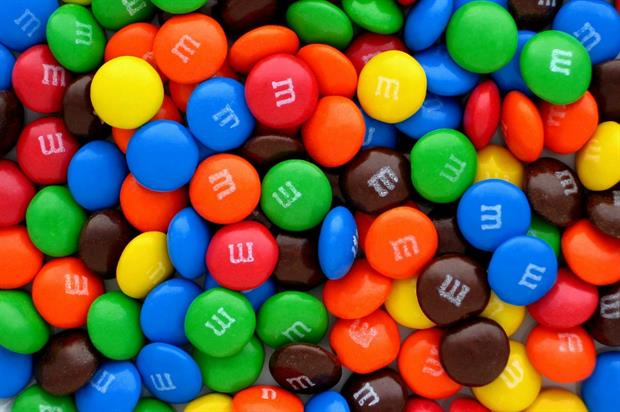 M&M's launches music experience 'M&M's Spotlight'
