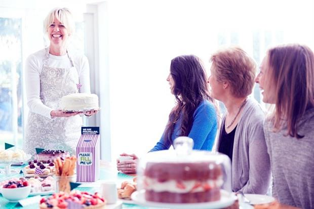 Macmillan Cancer Support: celebrating world's biggest coffee morning