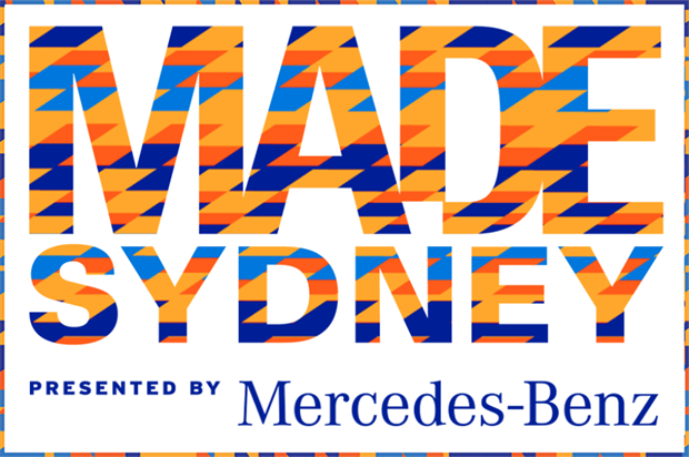 Mercedes-Benz: activating at Made Sydney