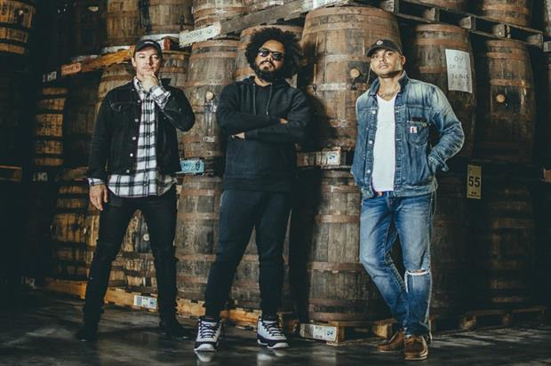 Major Lazer and Bacardi: forming a one-year partnership