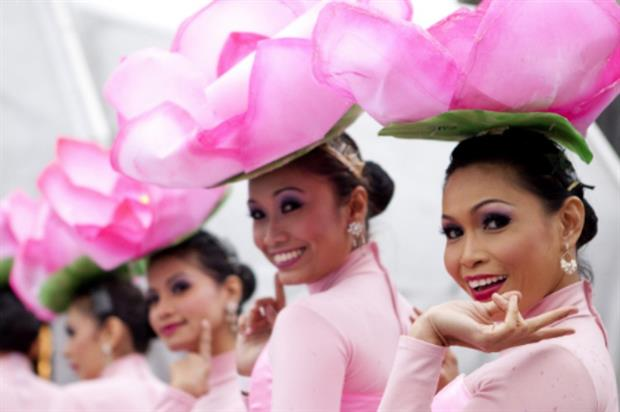 Malaysia Night returns for the fifth year running