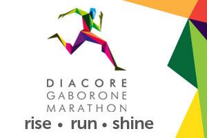 The Botswana Diacore Gaborone Marathon takes place this month