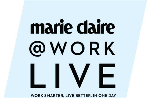 Benefit, Karen Millen and more to activate at Marie Claire @Work Live