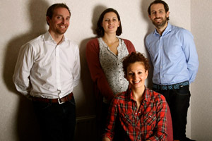 Cava joins Mash Staffing to target Scotland and north of England