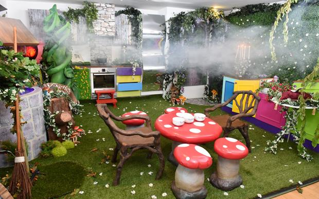 McCain create an ultimate teatime experience for one Brighton family