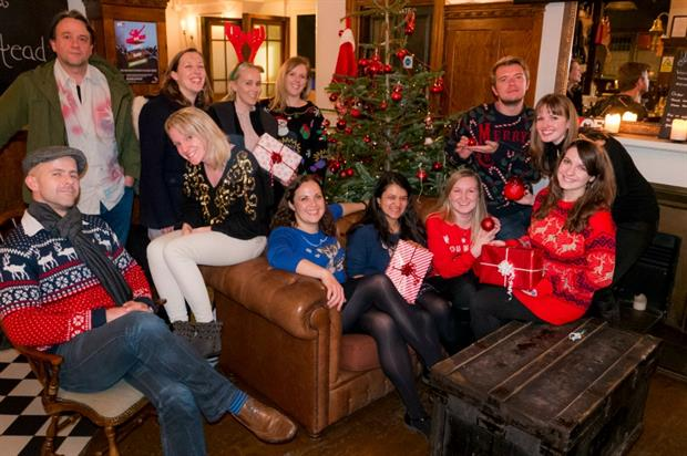 The Event team wishes readers a Merry Christmas and Happy New Year