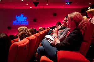 Speakers revealed for WorkFest 2014
