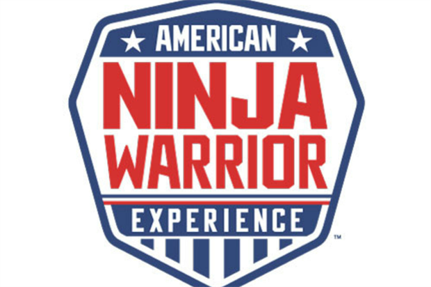 NBC to launch 'Ninja Warrior' experience in US
