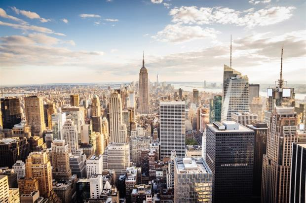 Eventopedia has launched a New York website (iStock)