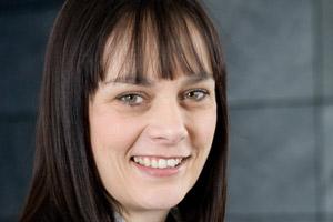 Nicola Burns, global managing director at Ashfield Meetings & Events