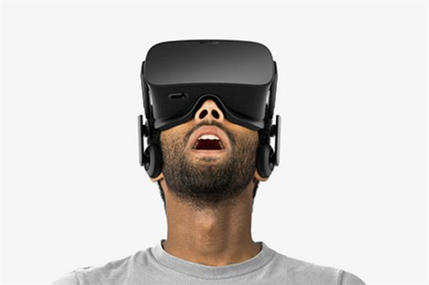 Oculus stages experiential retail tour
