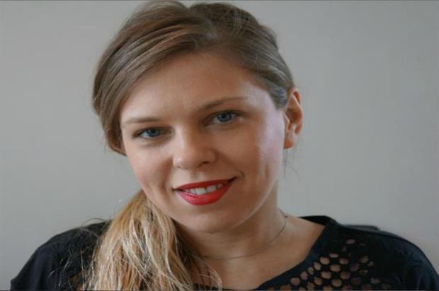 Oksana Koval: one of two new recruits at XYZ