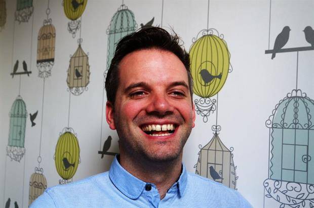 Oliver Adams joined Lightblue as an account manager in 2010