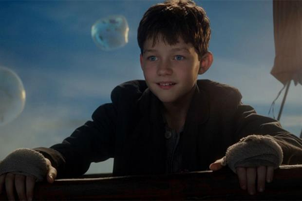 Fans will be able to experience Neverland in Leicester Square Gardens for one day (warnerbros.co.uk)